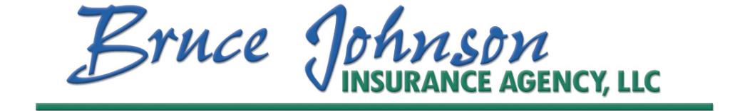 Bruce Johnson Insurance